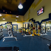 "Fitness center ""Olympia"""